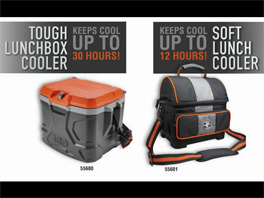 Klein Tools Tradesman Pro Coolers