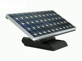 Solera Solar Lighting Hybrid 365