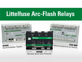 How Arc-Flash Relays Make Your Facility Safer