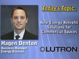 Lutron Electronics Co., Inc.: New Energy Retrofit Solutions for Commercial Spaces