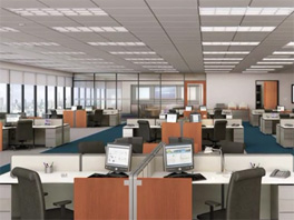 Energy-saving Solutions for Commercial Spaces