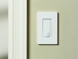 Lutron Electronics Co., Inc.: Maestro Sensors: How to Customize Settings