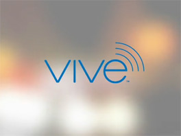 New from Lutron!  Vive – Simple and Scalable Lighting Control