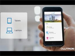 Vive Vue, IoT-enabled Management Software