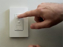 Caséta by Lutron: Smart Lighting Control Wherever You Want It
