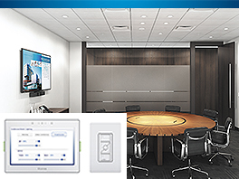 Lutron Vive – Extron Integration for Lighting and AV Controls