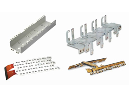 Mersen Minute: Custom Engineered Laminated Bus Bar Solutions