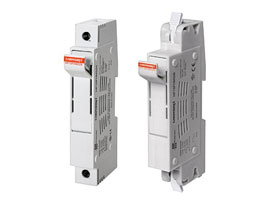 Mersen Minute: HelioProtection 1500VDC PV Fuse Holders