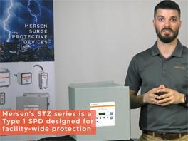 Surge-Trap® STZ Series