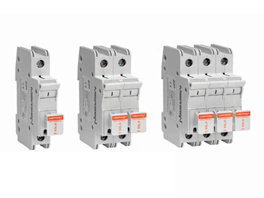 Compact Fused Switch