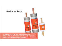 Reducer Fuses and Fuse Reducers: What's the Difference?
