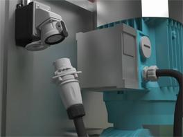 Woodhead ArcArrest Connector System
