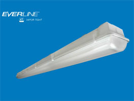 Universal Lighting Technologies EVERLINE LED Vapor Tight Fixture