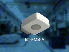 Light Bites- Bluetooth Fixture Controller & Sensor (BT-FMS-A)