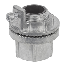 Product launch provides comprehensive selection of ABB sealing hub-type terminating fittings<br>ABB