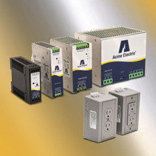 <b>South Bend, Indiana </b>February 6, 2018 - Acme Electric has 