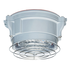Emerson Achieves Faster, More Economical Lighting Retrofits in Industrial Facilities with Appleton Contender LED Luminaire