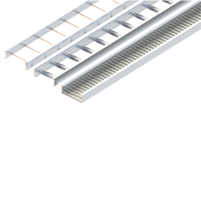 Cope Cable Tray