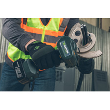 <i>Ergonomic design allows for easy, one-handed tool operation</i><br><br><b>ROCKFORD, Ill. (May 29, 2018) </b>--