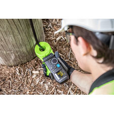 <i>New CMGRT-100A and CS-5000 test tools are ergonomically designed and include industry-leading safety features </i><br><br><b>ROCKFORD, Ill. (July 23, 2018)</b>  – Emerson (NYSE: EMR) today announced the expansion of Greenlee's test  and measurement offering to include an ergonomically designed,  high-quality Circuit Seeker and Ground Resistance Tester.