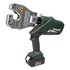 <i>New Gator cutters and crimpers are backed by a three-year warranty</i><br><br><b>ROCKFORD, ILL. (May 1, 2019) </b>–
