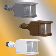 <b>South Bend, Indiana</b> May 8, 2018 - Bell Outdoor adds security and  convenience to outdoor lighting. The 5639 series Weatherproof Motion  Sensor Switch is a controllable, high quality floodlight accessory.  Bell, part of Hubbell Commercial Construction, provides innovative  electrical products to industrial, commercial and residential markets.