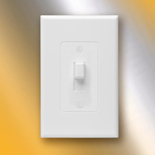 <b>South Bend, Indiana</b> June 12, 2018 - Masque® Revive™ Wall Plates from 
