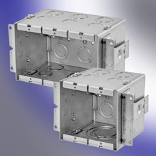 <b>South Bend, Indiana</b> August 6, 2019 - RACO introduces a set of 