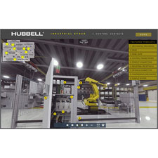 Hubbell Wiring Device-Kellems is excited to announce the launch of its 