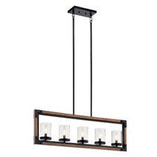 <b>– New design options answer consumer demand for statement lighting in new home builds –</b><br><br>INDEPENDENCE,