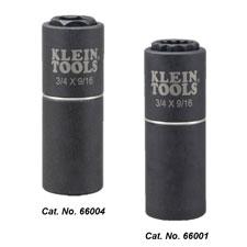 "<b>Jan. 22, 2018 (Lincolnshire, Ill.)</b> – Klein Tools (<a href=""http://www.kleintools.com"">www.kleintools.com</a>), for professionals since 1857, introduces three new impact sockets."