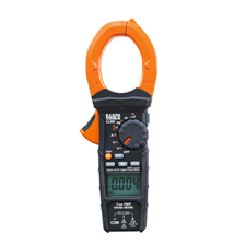 Feb. 15, 2018 (Lincolnshire, Ill.) – Klein Tools (www.kleintools.com), for professionals since 1857, introduces the 2000A AC/DC Digital Clamp Meter for greater accuracy. This expansion to the test and measurement line offers an all-in-one solution to working across different jobsites with a variety of testing and measuring modes, including AC and DC voltage, inrush current, low impedance and more.