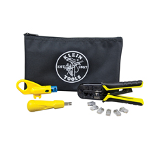 "<b>May 10, 2018 (Lincolnshire, Ill.)</b> – Klein Tools (<a href=""http://www.kleintools.com/"">www.kleintools.com</a>),
