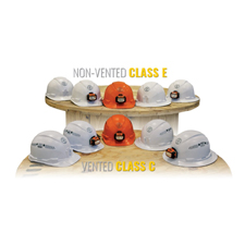 "<b>July 23, 2019 (Lincolnshire, Ill.) </b>– Klein Tools (<a href=""http://www.kleintools.com/"">www.kleintools.com</a>), for professionals since 1857, introduces a new generation of Hard Hats – designed, engineered and built with safety, comfort and fit for the tradespeople who wear them every day. Ten hard hat models equip professionals with unique features to enhance user experience when working in demanding jobsite environments. Convenient accessories and replacement parts offer customization for added versatility."
