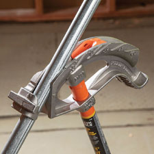 Klein Tools® Launches Line of Conduit Benders with New Patent-Pending Technology