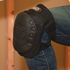 Klein Tools® Launches New Knee Pads for All-Day Comfort