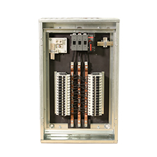 Littelfuse Launches its LFCP Series of Fused Coordination Panels