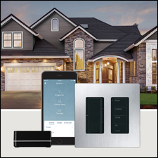 "<b>Lutron Electronics</b><br>Coopersburg, PA (January 9, 2018; CES booth #41137 – Sands) <br><br><a href=""http://www.lutron.com/"">Lutron Electronics</a>,