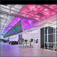 <i>Lutron Can Now Offer the World's Most Comprehensive, Light Control Solution:<br>Customizable Lighting, Controls and Automated Shades for Residential and Commercial Applications</i><br><b><br>Coopersburg, PA (April 17th, 2018)</b>