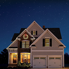 <i>Survey reveals smart lighting control may be the key to achieving peace of mind while away </i><br><br><b>COOPERSBURG, Pa</b>