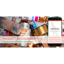 NEWBURYPORT, MA (June, 2018) — Mersen announces the release of the industry's first <u><b>product recognition app</b></u> to use a photo to identify and suggest a product cross reference based on the image. <br>