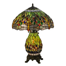 Yorkville, New York—  Inspired by one of the most beloved designs, Meyda