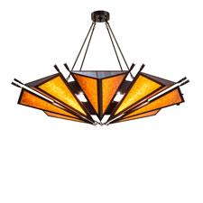 Meyda Lighting introduces 96-inch Desert Arrow Chandelier