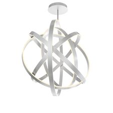Port Washington, N.Y. — Spectacular lighting dynamics. Modern Forms adds