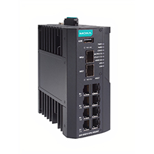 All-in-one Industrial Secure Routers from Moxa Safeguard Industrial Applications from Cyber Threats