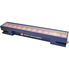 <b>MUSKEGON, Mich., October 30, 2017</b> — Smart Vision Lights, a  leading designer and manufacturer of high-brightness LED lights for  industrial applications, introduces its most advanced and brightest  linear light yet, the LXE300.
