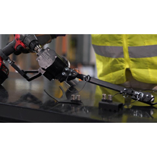 <i>Provides New Option for Job Site Efficiency</i><br><br><b>Carrollton, GA – December 13, 2018:</b>