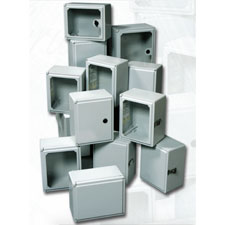 Stahlin Non-Metallic Enclosures Classic Series is designed for 