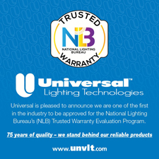 Universal Lighting Technologies, Inc.