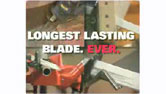 Longest Lasting Blade Ever